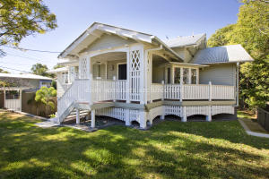 Renovate A Queenslander