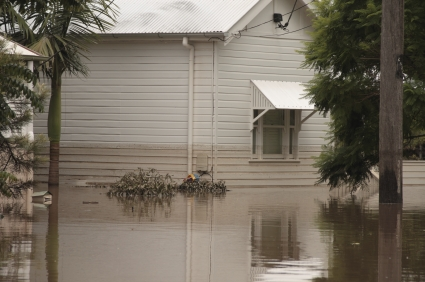 Brisbane Flood Prevention